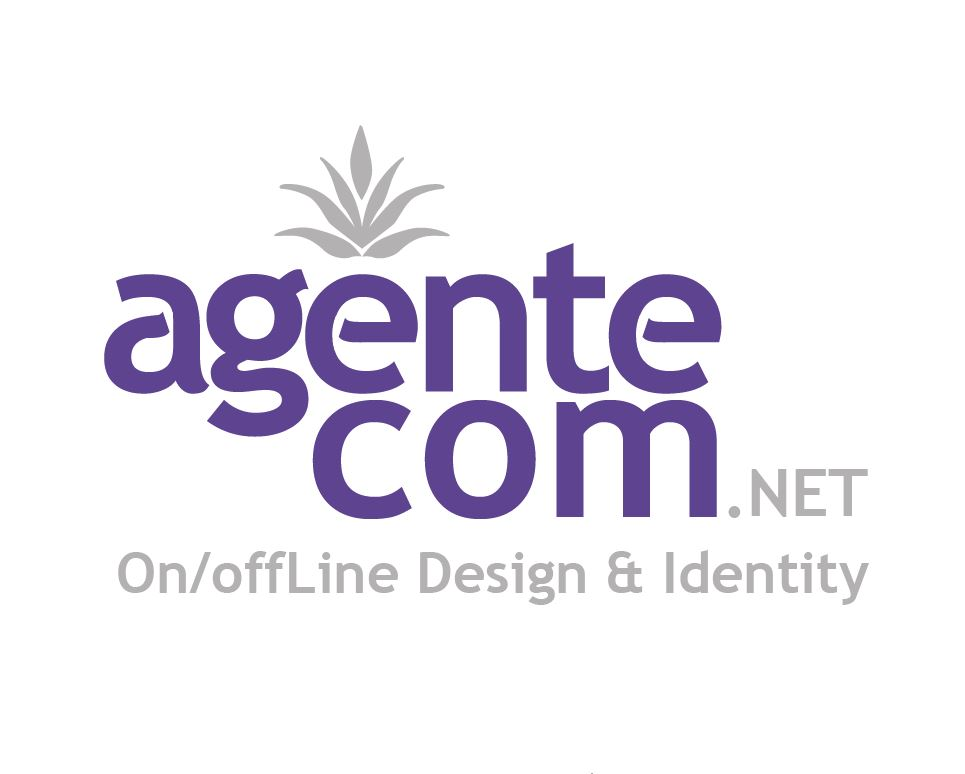AgenteCOM  | Agencia de Diseño, Branding y Marketing