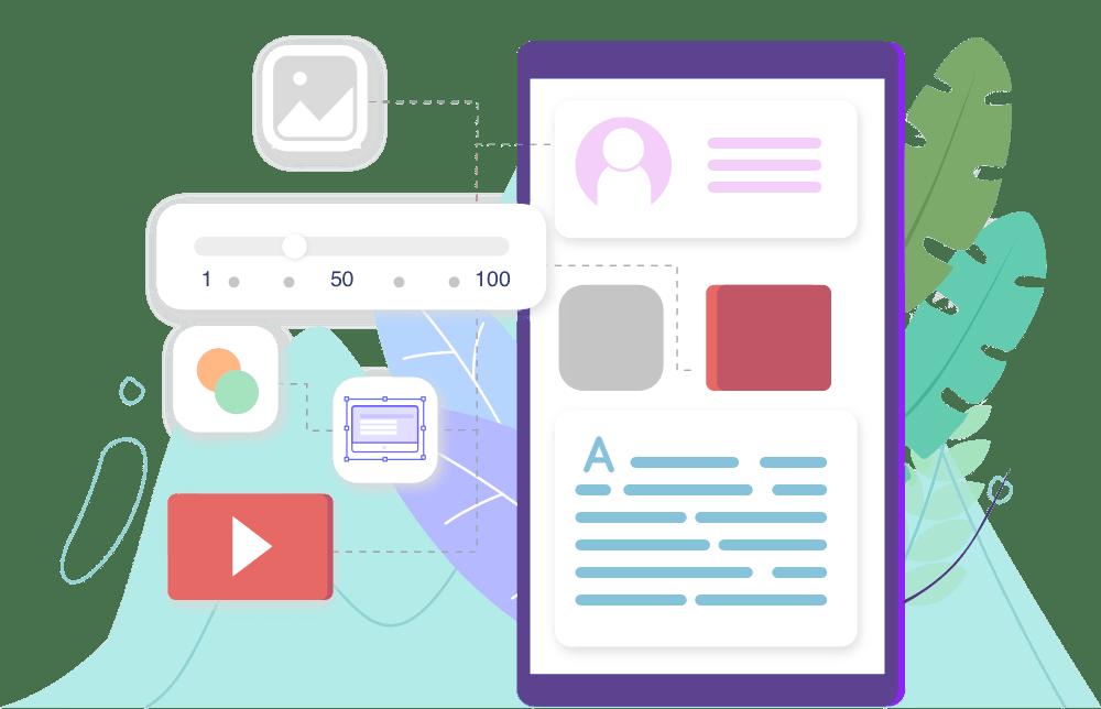 Soporte Empresarial - Estrategias Digitales - UX/UI