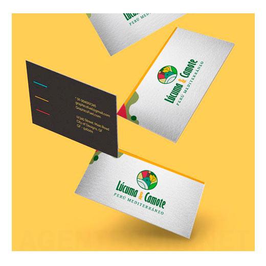 Imagen Corporativa Stationary Papeleria Marca Logo